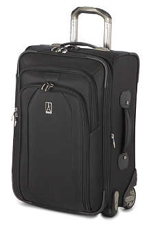 TRAVELPRO Crew™ 9 expandable business plus rollaboard two-wheel suitcase 50cm