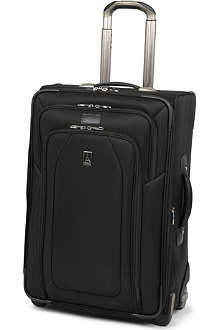TRAVELPRO Crew™ 9 expandable rollaboard two-wheel suitcase 61cm