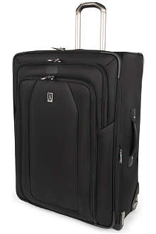TRAVELPRO Crew™ 9 expandable rollaboard suiter two-wheel suitcase