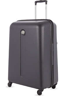 DELSEY Helium four-wheel suitcase 69cm