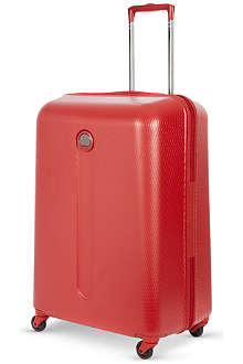 DELSEY Helium four-wheel trolley suitcase