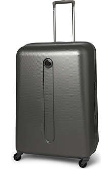 DELSEY Helium four-wheel suitcase 76cm