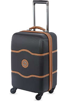 DELSEY Chatelet four-wheel suitcase 55cm