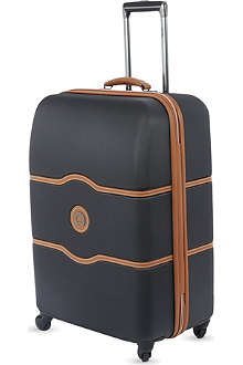 DELSEY Chatelet four-wheel suitcase 67cm