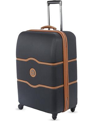 DELSEY Chatelet four-wheel suitcase 67cm