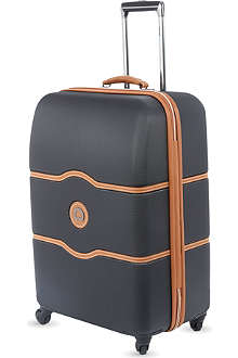 DELSEY Chatelet four-wheel suitcase 77cm