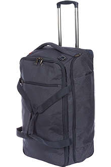 DELSEY Montmartre two-wheel trolley duffle