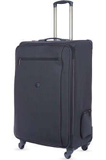 DELSEY Montmartre four-wheel suitcase
