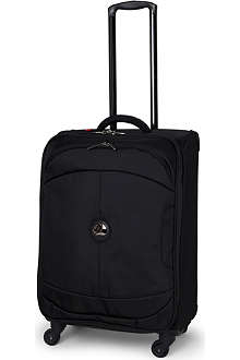 DELSEY U Lite four-wheel cabin suitcase 68cm