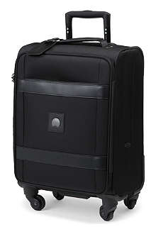 DELSEY Monceau four-wheel cabin suitcase 55cm