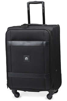 DELSEY Monceau expandable four-wheel suitcase 65cm