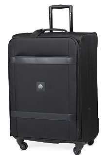 DELSEY Monceau expandable four-wheel suitcase 75cm