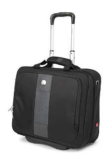 DELSEY Cabin trolley laptop bag