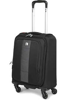DELSEY La Défense four-wheel cabin suitcase 55cm