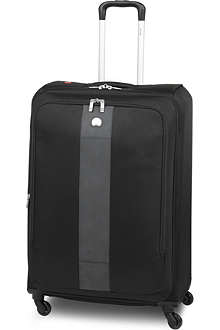 DELSEY La Défense four-wheel expandable suitcase 77cm
