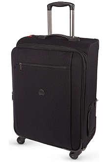 DELSEY Montmartre four-wheel suitcase 65cm