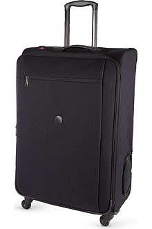 DELSEY Montmartre four-wheel suitcase 74cm