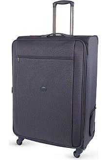 DELSEY Montmartre four-wheel suitcase 82cm