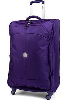 DELSEY U Lite four-wheel suitcase 81cm