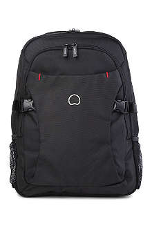 DELSEY Crosstrip laptop backpack