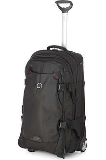 DELSEY Crosstrip expandable two-wheel suitcase 69cm