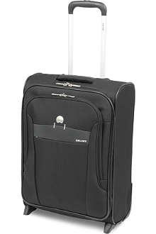 DELSEY Belleville cabin suitcase 55cm