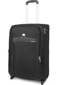 DELSEY Belleville expandable two-wheel suitcase 65cm