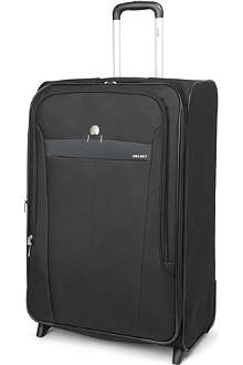 DELSEY Belleville expandable two-wheel suitcase 72cm