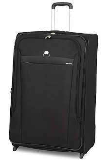 DELSEY Belleville expandable two-wheel suitcase 83cm