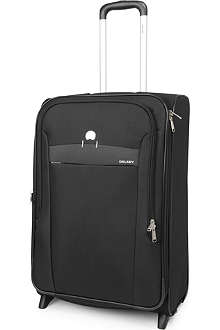 DELSEY Belleville four-wheel expandable suitcase 64cm