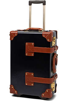 STEAMLINE LUGGAGE The Diplomat two-wheel cabin suitcase
