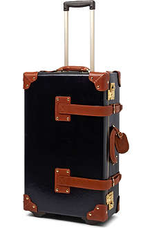 STEAMLINE LUGGAGE The Diplomat upright suitcase 60cm