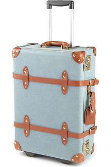 STEAMLINE LUGGAGE The Diplomat cabin suitcase 60cm