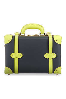 STEAMLINE LUGGAGE The Correspondent Vanity case