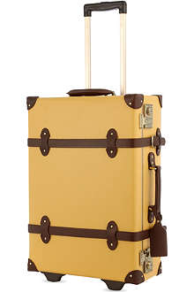 STEAMLINE LUGGAGE The Correspondent two-wheel suitcase