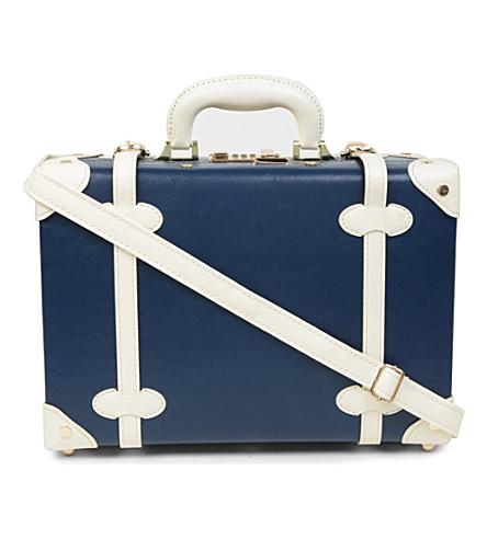 STEAMLINE LUGGAGE Entrepreneur briefcase (Navy