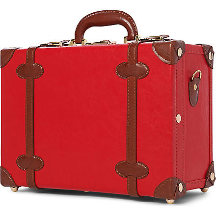 STEAMLINE LUGGAGE Entrepreneur briefcase 34cm (Red
