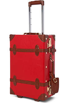 STEAMLINE LUGGAGE Entrepreneur two-wheel cabin suitcase 48cm