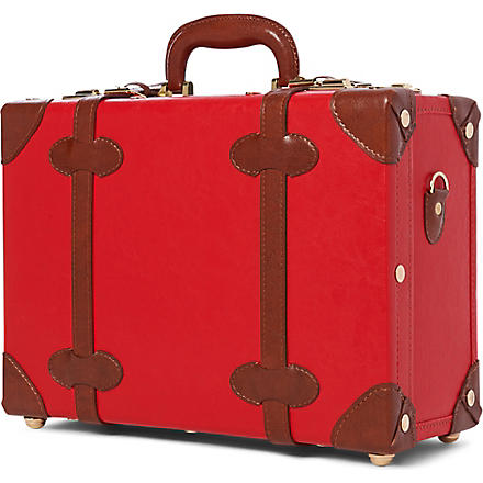 STEAMLINE LUGGAGE Entrepreneur overnighter case 40cm (Red