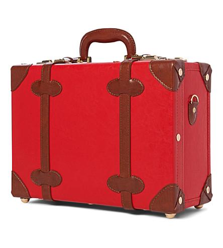 STEAMLINE LUGGAGE Entrepreneur overnighter case 40cm (Red