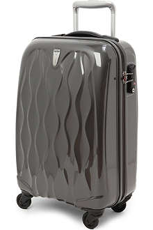 ANTLER Liquis four-wheel cabin suitcase 56cm