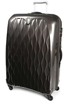 ANTLER Liquis Framed large four-wheel suitcase