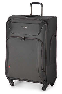 ANTLER Airstream expandable four-wheel suitcase 79cm