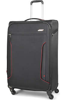 ANTLER Cyberlite medium expandable four-wheel suitcase 70cm