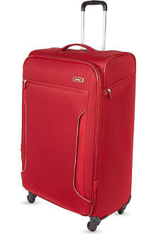 ANTLER Cyberlite large four-wheel suitcase 81cm