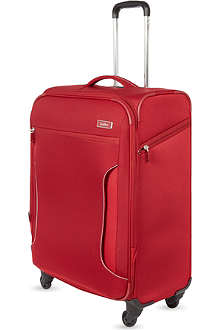 ANTLER Cyberlite medium four-wheel suitcase 59cm