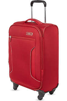 ANTLER Cyberlite small four-wheel suitcase 56cm