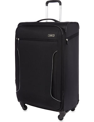 ANTLER Cyberlite large expandable suitcase 82cm