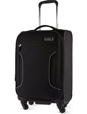 ANTLER Cyberlite four-wheel cabin suitcase 56cm
