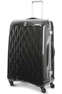 ANTLER Liquis Frames large four-wheel suitcase